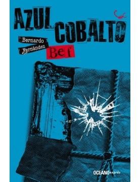 Azul Cobalto (exprés)