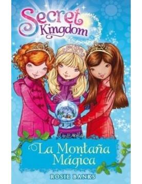 Secret Kingdom 5. La...