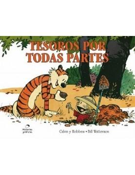 Calvin y Hobbes 10. Tesoros...
