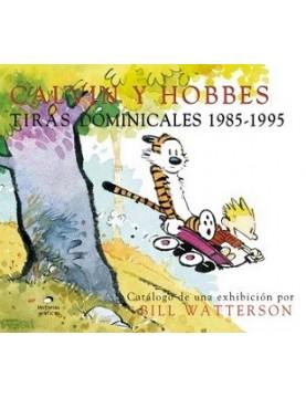 Calvin y Hobbes. Tiras...