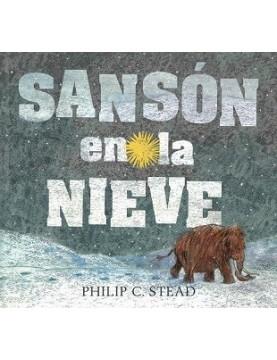 Sansón en la nieve