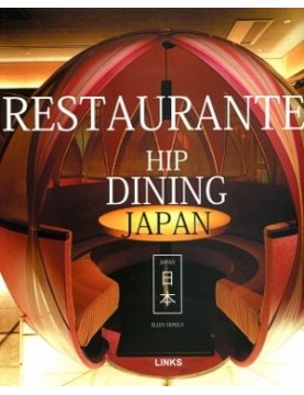 Restaurantes. hip dining japan