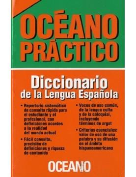 Dicc. oceano practico...
