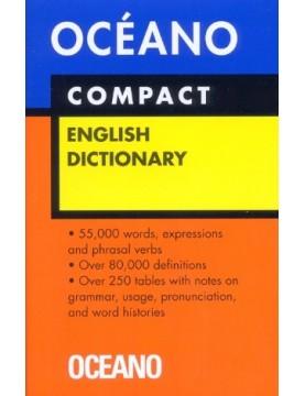 Dicc. compact english...