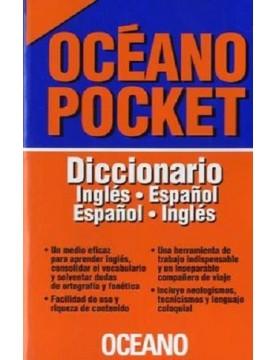 Diccionario Oceano Pocket...