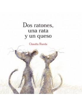Dos ratones, una rata y un...