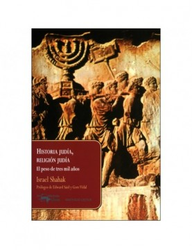 Historia judía, religión...