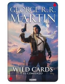Wild cards. el comienzo