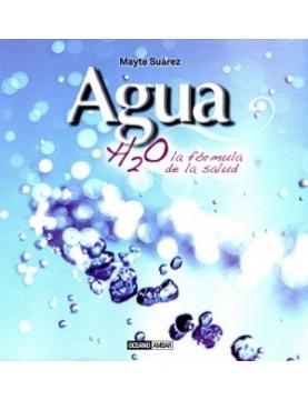 Agua h2o la formula de la...