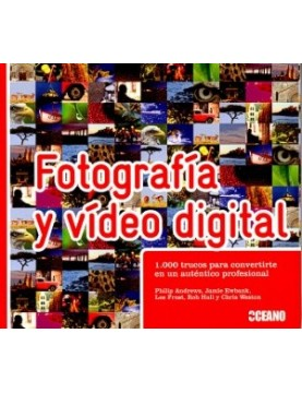 Fotografia y video digital
