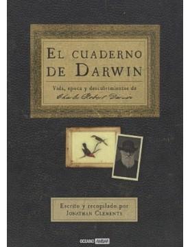 Cuaderno de darwin. el
