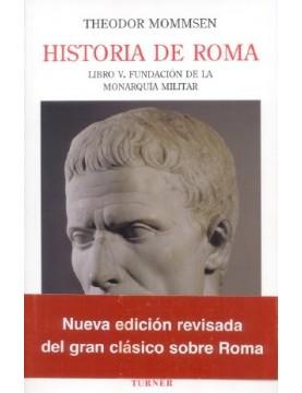 Historia de roma v....