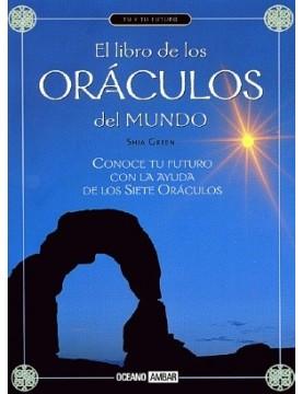 Libro de los oraculos del...
