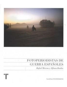 Fotoperiodistas de guerra...