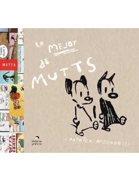 Lo mejor de Mutts....