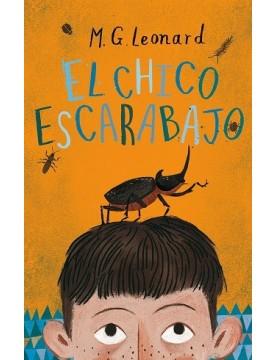 Chico escarabajo, El