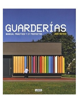Guarderias manual práctico...
