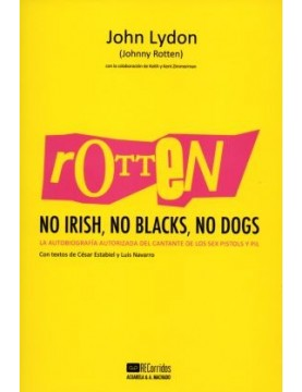 Rotten. No Irish, No...