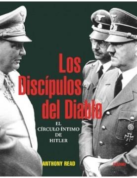 Discipulos del diablo. los
