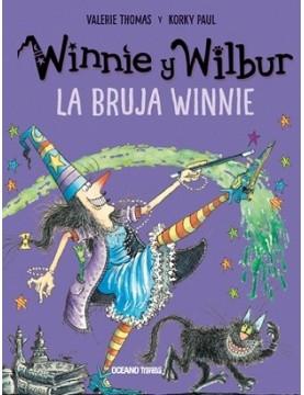 Winnie y Wilbur. Bruje...