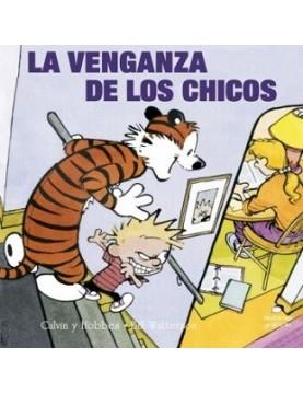 Calvin y Hobbes 5. La...