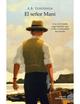 Señor Mani, El