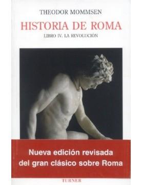 Historia de roma iv. (la...