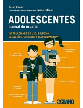 Adolescencia manual de usuario