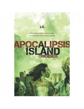 Apocalipsis Island. Orígenes