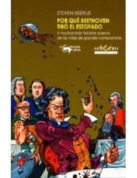 Por qué Beethoven tiró el...
