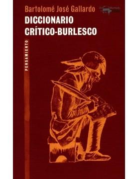 Diccionario crítico-burlesco