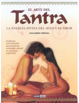 Arte del tantra. el