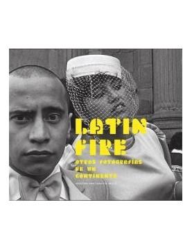Latin Fire. Otras...