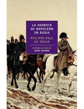 Derrota de napoleon en...