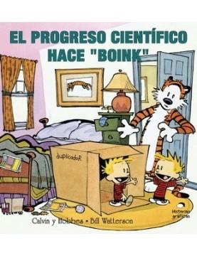 Calvin y Hobbes 6. El...