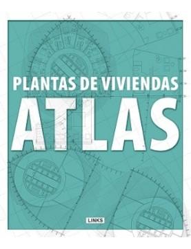Plantas de viviendas: atlas