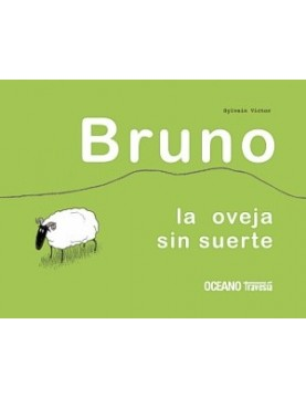 Bruno la oveja sin suerte