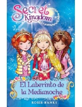 Secret Kingdom 12. El...