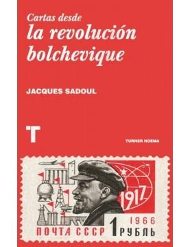 Cartas desde la revolución...