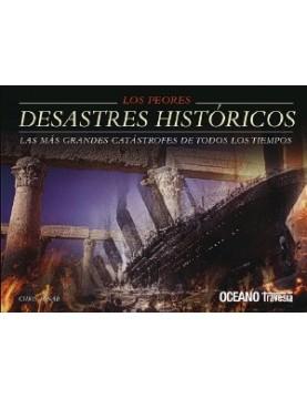 Peores desastres...