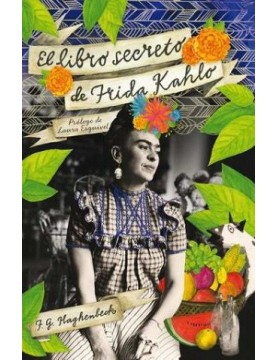 Libro secreto de Frida...