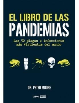 Libro de las pandemias. el