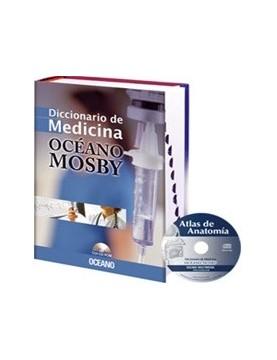 Diccionario de  Medicina...