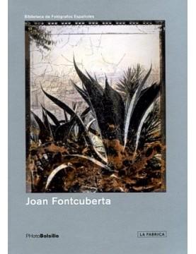 Joan fontcuberta ensayos...