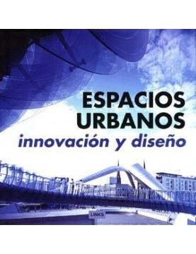 Espacios urbanos innov. y...