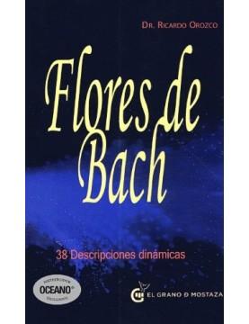Flores de bach  (38...