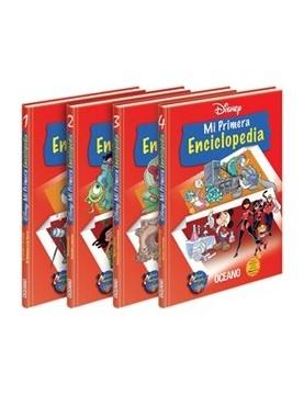 Mi Primera Enciclopedia Disney