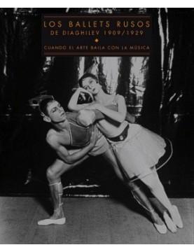 Ballets rusos. los - de...