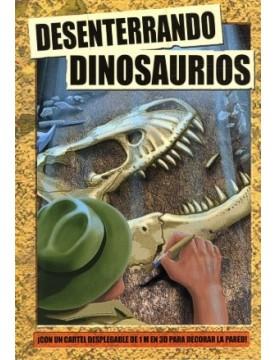 Desenterrando dinosaurios