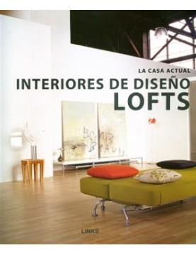 Interiores de diseño lofts....
